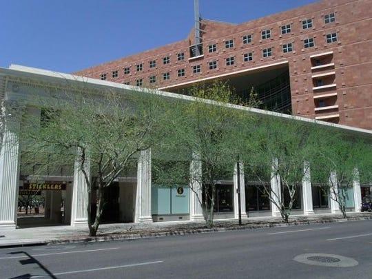 J.W. Walker Building (1920)