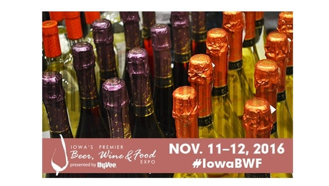 Beer Wine and Food Expo