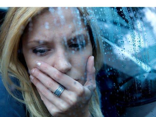 SCREENING FOR MENTAL HEALTH PTSD SELF-ASSESSMENTS