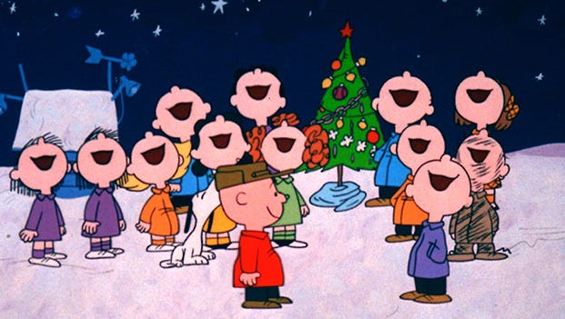"Three productions of ""A Charlie Brown Christmas"" are headed to Wilmington this holiday season."