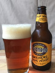 Hop Whore, Tyranena Brewing