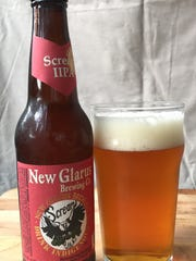 Scream IIPA, New Glarus Brewing