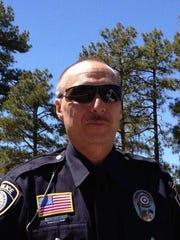 Officer Darrin Reed