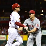 Reds vs. Cardinals: Series preview