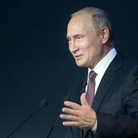 As Trump meets Putin, we'll spotlight and resist Russian aggression: Warner & Rubio