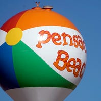 Pensacola Beach homeowners upset over rowdy spring break party houses