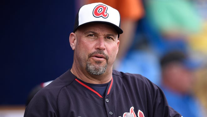 Braves manager Fredi Gonzalez hopes Brevard County gets a new baseball tenant for spring training.