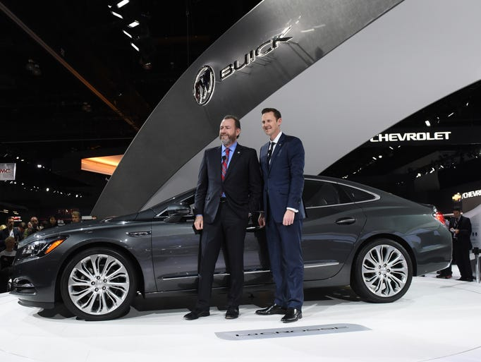 Unique Hot New Cars Revealed At Los Angeles Auto Show