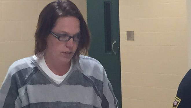 Kari Boll heads to court on Friday on charges she raped a 15-year-old who was a student of hers.