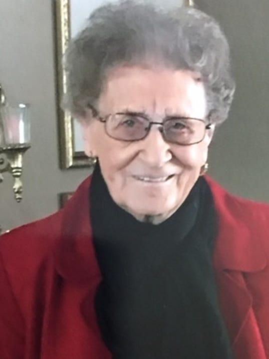 Birthdays: Lillian Leitheiser