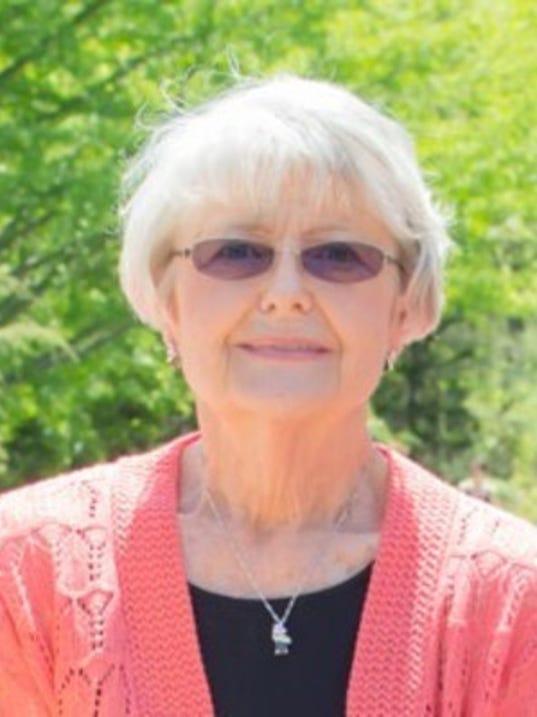 Birthdays: DeLayne Bickett