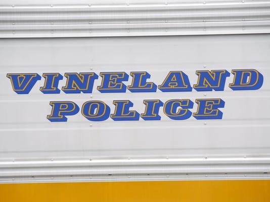 032514 Vineland Police Carousel 3