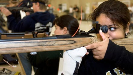 The Junior Shooting Sports Program forming in Anderson Township will focus gun safety, marksmanship, competition and fun.