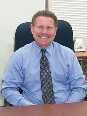 Steve Kueny resigned in August after 33 years as the Moorpark city manager.