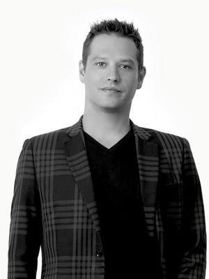 Nicholas Geeraerts