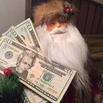 Some holiday gifts can help people shore up their finances.