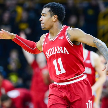 Insider: 'Guards win games,' and IU's guards are stepping up at right time