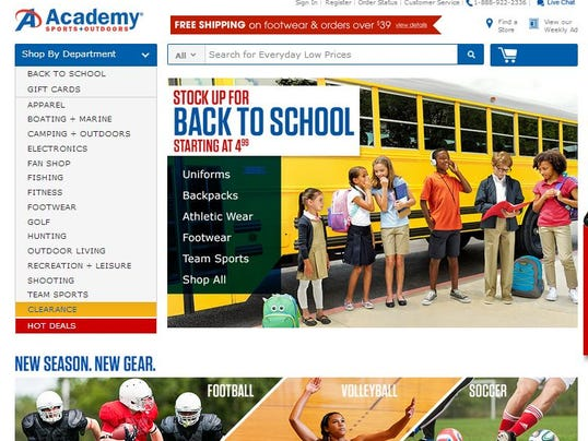 Academy Sports + Outdoors coming to Hammock Landing