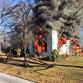 Three firefighters hurt at Conewago Twp. blaze