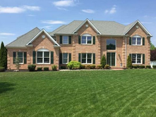 This 5-bedroom, 4-1/2 home in Sewell is among the homes listed on the new Courier-Post real estate page.