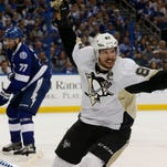 2015-16 Stanley Cup playoffs: Best of conference finals