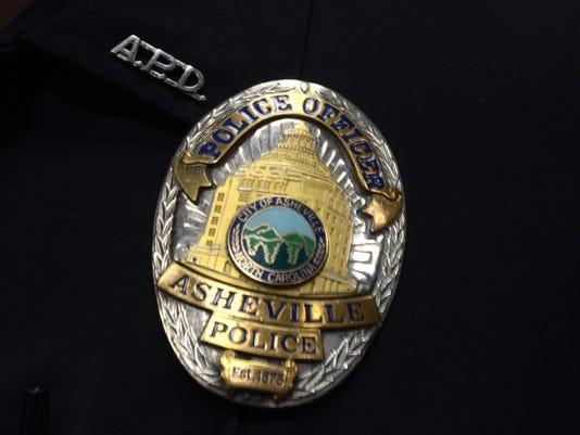 Police Badge #stock