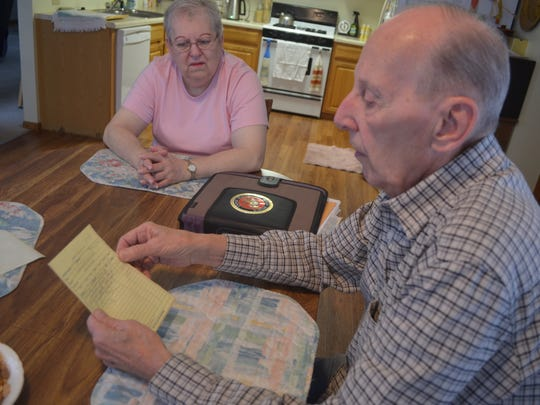 Iowa's refusal to refund a $5,000 payment from James and Judy Robertson brought hard times for the retired couple, who live on Social Security. The settlement is the equivalent of about five months of income.