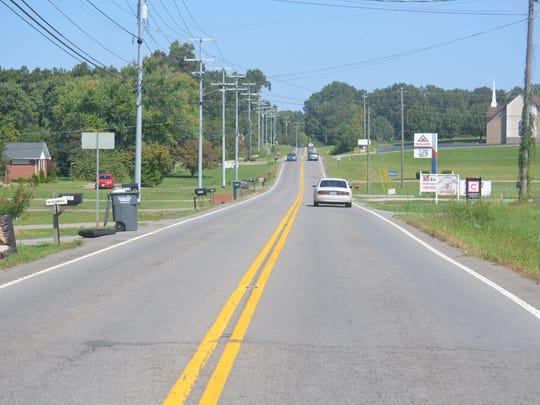 Trenton Road