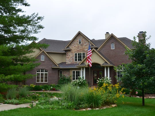 This West Des Moines home sold for $1.15 million in