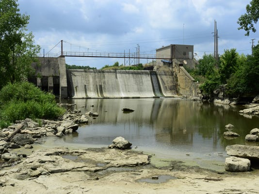 City expects to get dam 404 permit in March