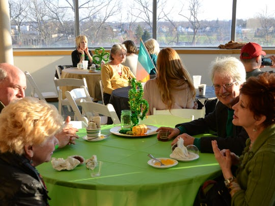 After Hours at Minnetrista: Irish Days is 6–8:30 p.m.,