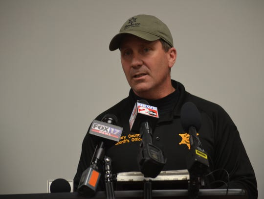 Henry County Sheriff Monte Belew's outside-the-box thinking in the early morning hours of Oct. 5 put an end to an exhausting seven-day manhunt for homicide suspect Kirby Wallace and may have saved several lives.