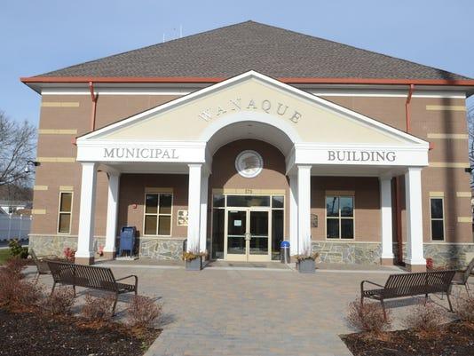 webkey wanaque municipal hall