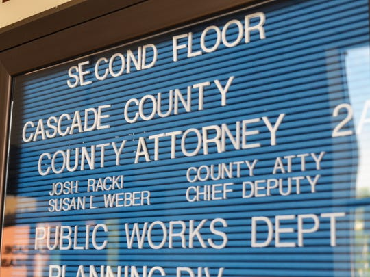 The Cascade County Attorney's Office, Great Falls City