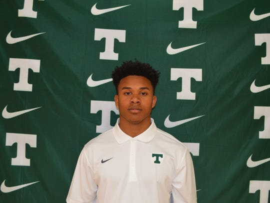 Trinity wide receiver Rondale Moore is ranked as the