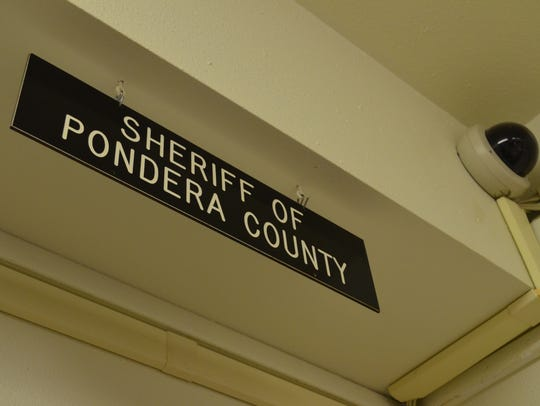 No one from the Pondera County Sheriff's Office opted