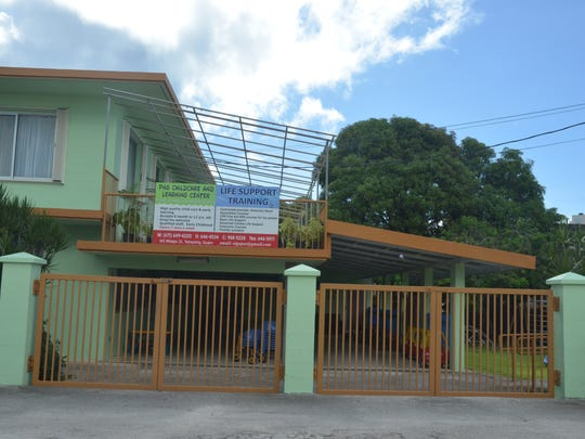 PNG Childcare & Learning Center located in Tamuning