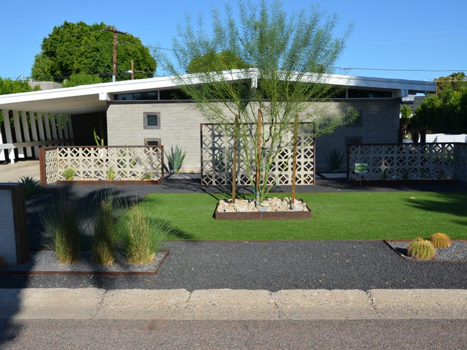 See inside 10 unique modern homes in Arizona