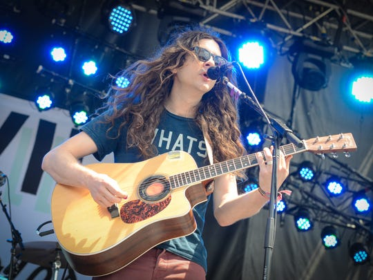 Kurt Vile will perform on July 15 at The Mill & Mine.