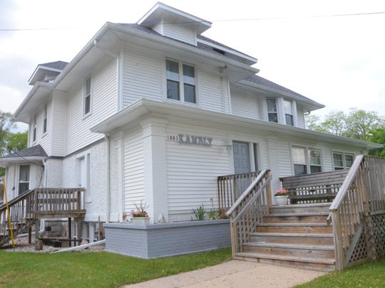 The Kambly Living Center, 1003 North Avenue.