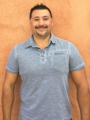 Danny Udero/Sun-News Sports Editor