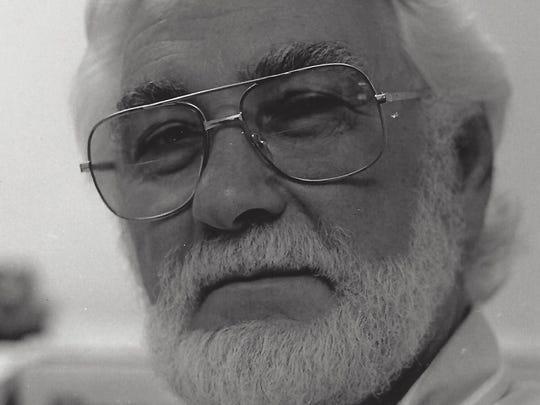 John Norman Propst