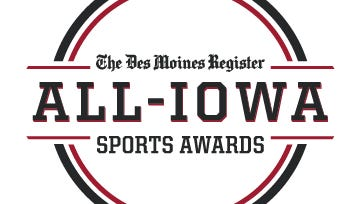 The Register's All-Iowa Sports Awards will honor all-state teams in 21 combined boys and girls sports.