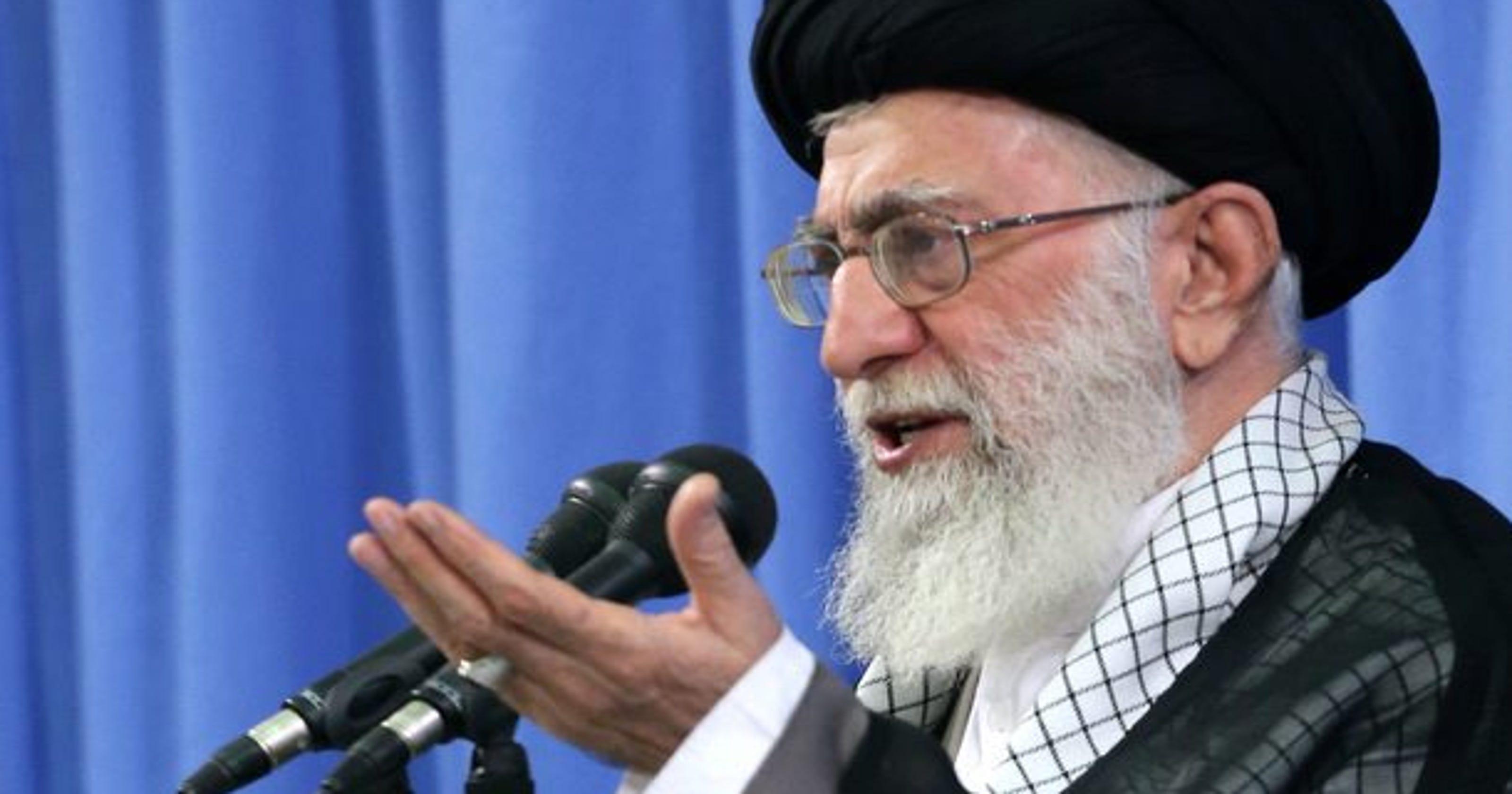 Iran's President Hassan Rouhani blames Saudi Arabia for hajj