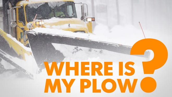 Where is my plow?