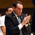 College basketball coaches who make more than $3 million