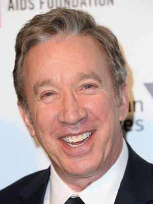 Actor Tim Allen attends the 23rd Annual Elton John AIDS Foundation's Oscar Viewing Party on February 22, 2015 in West Hollywood, California.