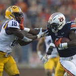 Auburn-LSU 3 things worth talking about, report card