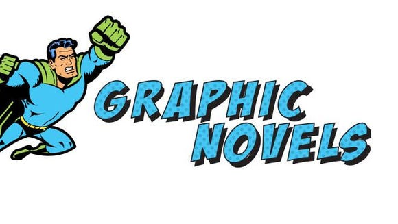 Why graphic novels are good for kids