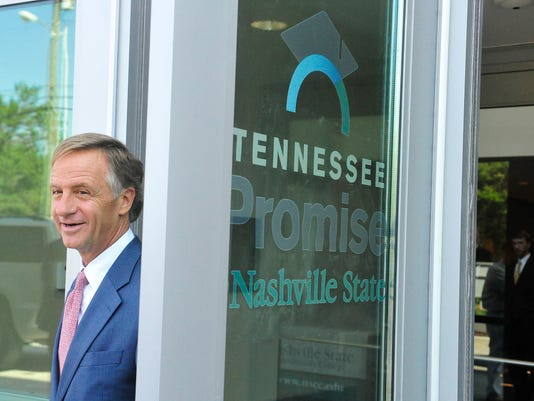 tennessee college work sets a national example report says